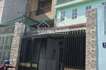 Bán nhà HXH 52 Khiếu Năng Tĩnh. Giá 5.4 tỷ