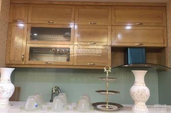 Bán căn hộ 47 Vũ Trọng Phụng, hướng mát, đủ nội thất. 23.5tr/m2