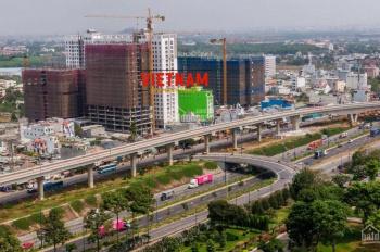 Rổ hàng Giai đoạn cất nóc dự án căn hộ The Eastgate, 860 triệu/căn, an toàn đầu tư; LH 0364 200 192
