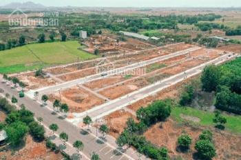 Chỉ cần 300 triệu sở hữu ngay lô đất ngay MT TL52, Huyện Đất Đỏ, BR - VT, DT 108m2 (thổ 100m2)