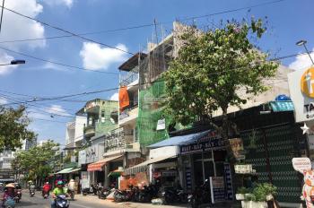 Đất 10x16m mặt tiền kinh doanh Lâm Văn Bền, Quận 7
