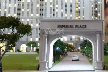 Bán căn hộ mặt tiền đường Kinh Dương Vương, gần Aeon Mail Bình Tân giá 1,4 tỷ - 1,8 tỷ