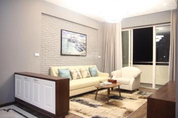 Đi nước ngoài cần bán gấp căn hộ Grand View Phú Mỹ Hưng, lầu cao, nhà đẹp mới chỉ 4,950tỷ 118m2