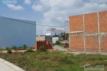 Bán đất Vĩnh Phú 8, Thuận An, Bình Dương 875 triệu/64,7m2 SHR XDTD, thổ 100% hỗ trợ vay 70%. TL nhẹ