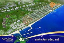 Tôi Chính Chủ Cần Bán Đất Mặt Tiền Biển Nền B29 - 09 Dự Án Hamubay Phan Thiết