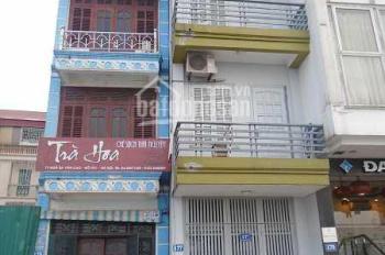Cho thuê nhà phố Vĩnh Phúc, Ba Đình