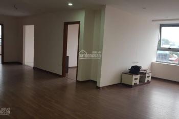 Chính chủ cho thuê căn hộ tầng 5, 112m2, 2PN, 10tr/th tại CC Capital Garden 102 Trường Chinh