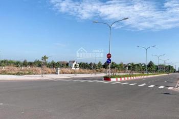 Đất nền sổ hồng riêng ngay TTHC huyện Bàu Bàng. Mặt tiền Quốc Lộ 13, chỉ với 250tr/nền