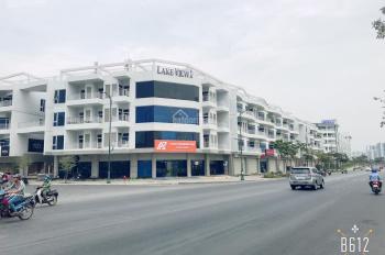 Cần bán nhà phố Thủ Thiêm Lakeview, Q2, diện tích 5,2x18m hầm, trệt, 3 lầu, ST giá 35 tỷ 0964873117
