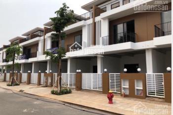 Chính chủ cần vốn làm ăn bán gấp nhà Thăng Long Home Hưng Phú, Quận Thủ Đức 5x22m (110m2)