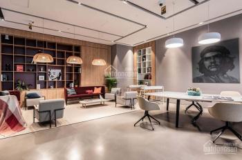 Office Millennium đã hoàn thiện, bàn giao ngay, liền kề trung tâm q. 1, chỉ 2.3 tỷ/căn, 0932187090
