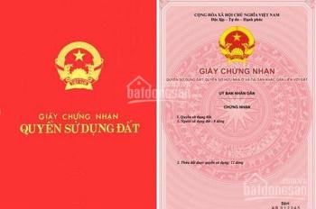 Bán nhà đất phố Bùi Huy Bích, diện tích 106m2, MT 5.7m, sâu 15m, 9,5 tỷ