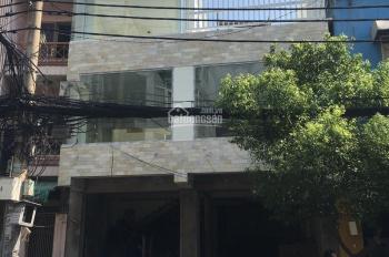Cho thuê nhà đường Cách Mạng Tháng 8, Tân Bình. DT 8x25m, 1 trệt 2 lầu!