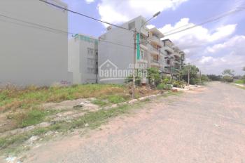 Chính chủ cần bán gấp lô đất 100m2, trên đường số 4 Lê Bôi, có sổ hồng, cách Trịnh Quang Nghị 200m