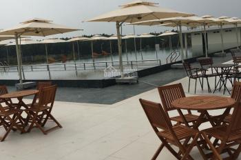 Lô góc đối diện công viên, hồ bơi KDC TM Phước Thái