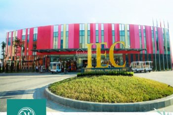 Khu đô thị phía Nam trường Đại học Phạm Văn Đồng - trung tâm TP Quảng Ngãi, chỉ từ 650 triệu/nền