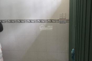 Cho thuê phòng trọ 17m2 giá rẻ Phước Kiển, Nhà Bè
