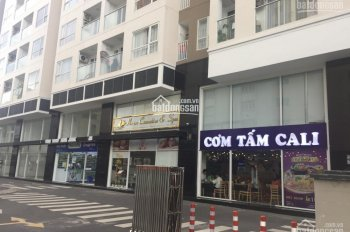 Bán shophouse Nguyễn Lương Bằng Q7 1 trệt 1 lửng, DT 125m2 - 246m2 thanh toán theo tiến độ