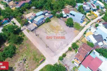 Đất đẹp mặt tiền đường quy hoạch 7.5m, giá chỉ từ 750 triệu/lô giáp Hòa Phước, Đà Nẵng