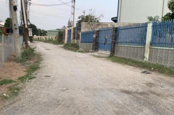 Bán đất kho xưởng 1327m2 Kênh 7, Tân Kiên, Bình Chánh