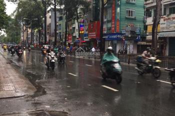 Bán nhà mặt tiền Huỳnh Mẫn Đạt - Nguyễn Trãi, DT: 4.3x14m, phường 2, quận 5, giá chỉ 18 tỷ