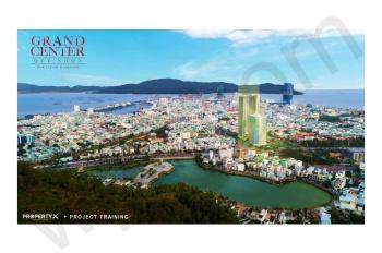 Căn hộ cao cấp mặt tiền Nguyễn Tất Thành mua trả góp 0% lãi suất 3 năm và chiết khấu lên đến 10%