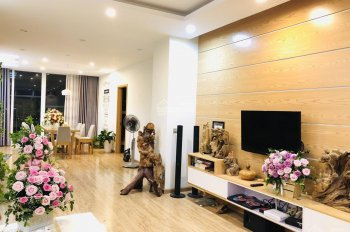 Bán CH chung cư CT12 Văn Phú, Phú La Hà Đông, DT 158m2 3PN full nội thất, giá 2,6 tỷ. LH 0982889416