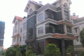 Bán gấp nhà BT Him Lam Tân Hưng, quận 7 dt 200m2, xây 1 hầm 3 lầu 30 tỷ, nội thất cao cấp