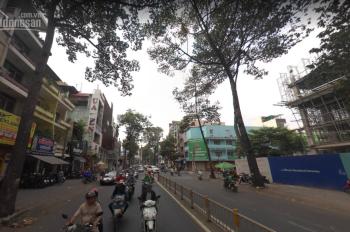 Cho thuê nhà MT 212 Nguyễn Tri Phương, P4, Q10 - khu KD sầm uất đối diện trường đại học Kinh Tế