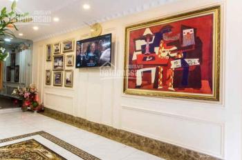 Q1 Đặng Trần Công - Hotel chuẩn 2 sao hình thật 100% có ưu đãi mùa dịch