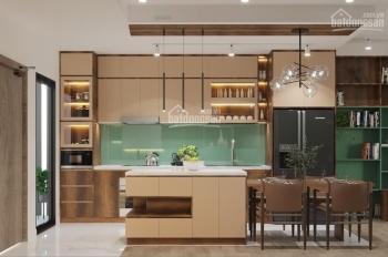 Chính chủ cho thuê căn hộ 3PN (106m2), nội thất cao cấp