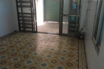 Cho thuê nhà ngõ 168 Kim Giang, Nguyễn Xiển, 65m2x2 tầng, 3PN 8tr/th, ô tô tránh, kinh doanh