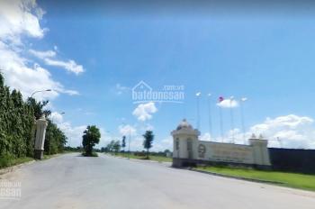 Bán đất KDC Five Star Eco City, Đinh Đức Thiện, Long An, giá chỉ 1.5 tỷ/100m2, SHR. Bao sang tên