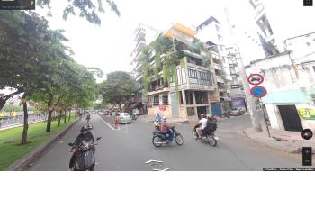 Bán tòa nhà hầm 7 tầng mặt tiền Nguyễn Hữu Cảnh, Bình Thạnh, 23 tỷ, LH: 0909 627 329