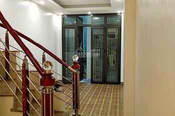 CC bán nhà đất 35m2 ngõ 373 An Dương Vương, ngõ rộng 3m, 5,5 tầng đẹp mới, 2.8 tỷ. LH 0968135609