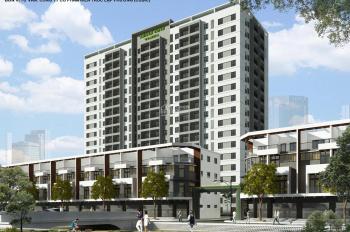 Chính chủ cần bán các căn chung cư Thành Công - trung tâm TP Thái Bình