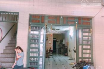 Bán gấp nhà MTKD đường Tân Thành, DT 5.4x20m, P. Tân Thành, Q Tân Phú, giá 10,7 tỷ TL