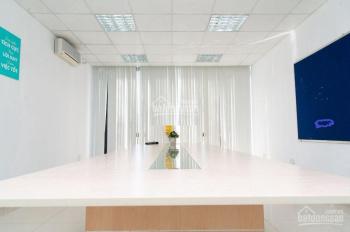 Cho thuê tòa nhà văn phòng Trường Chinh full ML, NT cao cấp