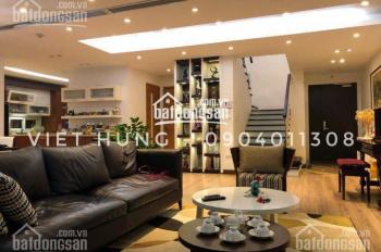 Bán căn hộ dupleX Mandarin Garden 266.7m2 view đẹp - nhà đẹp - giá hợp lý