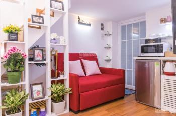 Chính chủ bán căn hộ tập thể tầng 1 phố Lê Thánh Tông quận Hoàn Kiếm, DT: 60m2, giá 2.15 tỷ
