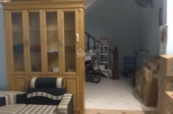 Cho thuê nhà 3 tầng (văn phòng online, kho hàng) gía 7.5tr/tháng
