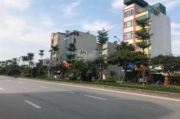 Bán nhà mặt phố Lê Trọng Tấn, DT 50m2, vỉa hè 10m, kinh doanh tốt