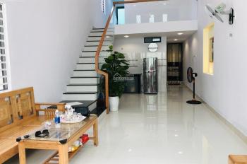Bán nhà mê lửng đúc kiệt 130 Điện Biên Phủ, full nội thất