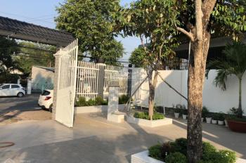 Cần bán nhà sân vườn mặt tiền Nguyễn Đức Thuận, Hiệp Thành, Bình Dương