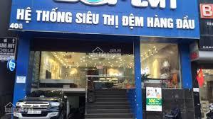 Cho thuê nhà mặt phố Trường Chinh, diện tích: 600m2, thông sàn, mặt tiền 11m. LH 0929.666.507