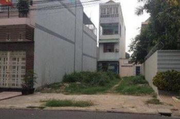 Cần bán lô đất sổ hồng riêng mặt tiền Nguyễn Văn Tỏ, Biên Hòa, giá 810 triệu, 100m2, LH 0937535374