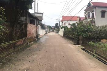 Bán nhà đất Tân Tiến - Văn Giang, giá rẻ!