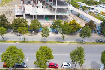 Căn hộ Quận 7, diện tích nhỏ: 44m2, 52m2, 61m2 - Mặt tiền Nguyễn Lương Bằng - 0909993084