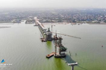 Bán đất đẹp mặt đường quốc gia ven biển đầu tư sinh lời cao