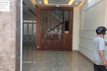 Nhà cho thuê siêu rẻ hẻm thông đường Trường Chinh, P. 14, Q. Tân Bình